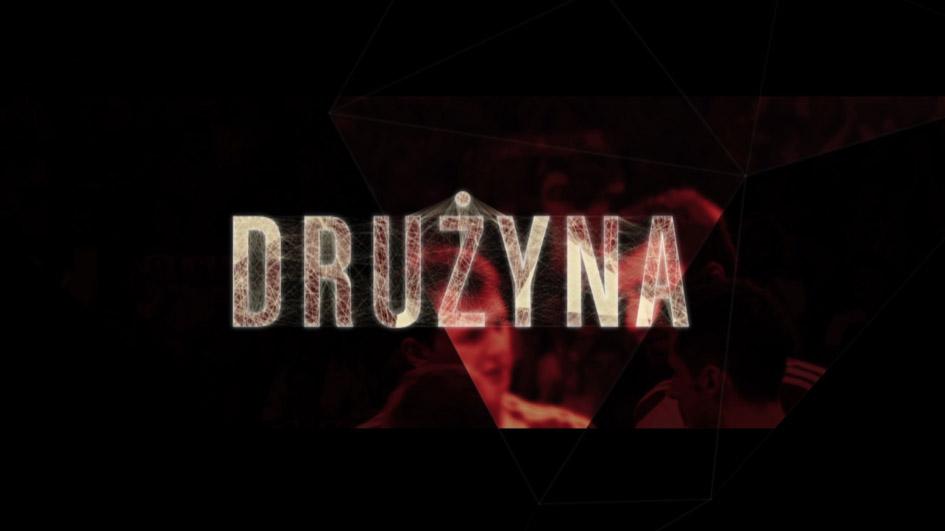 Drużyna. Film Michała Bielawskiego